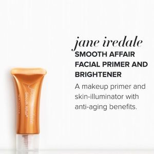 3/$20💘Jane Iredale Smooth Affair Primer